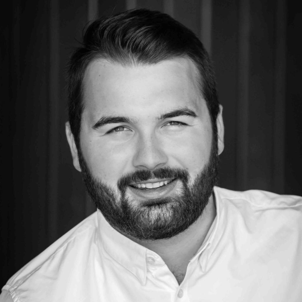 Ricardo Paul Wohndesign Gmbh Lüneburg: Philipp Boller - Dualer Student - CLAGE GmbH