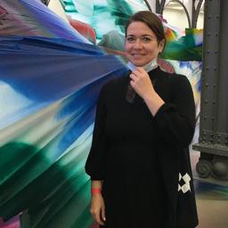 Katja Mankiewicz - Axel Springer SE / DIE WELT - Berlin