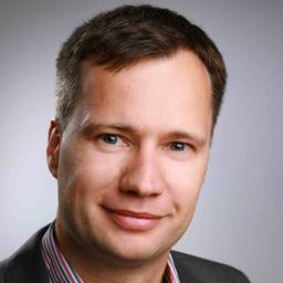 Dipl.-Ing. Robert Gutzmer's profile picture