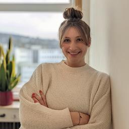 Nora Malmedie - september Strategie & Forschung GmbH