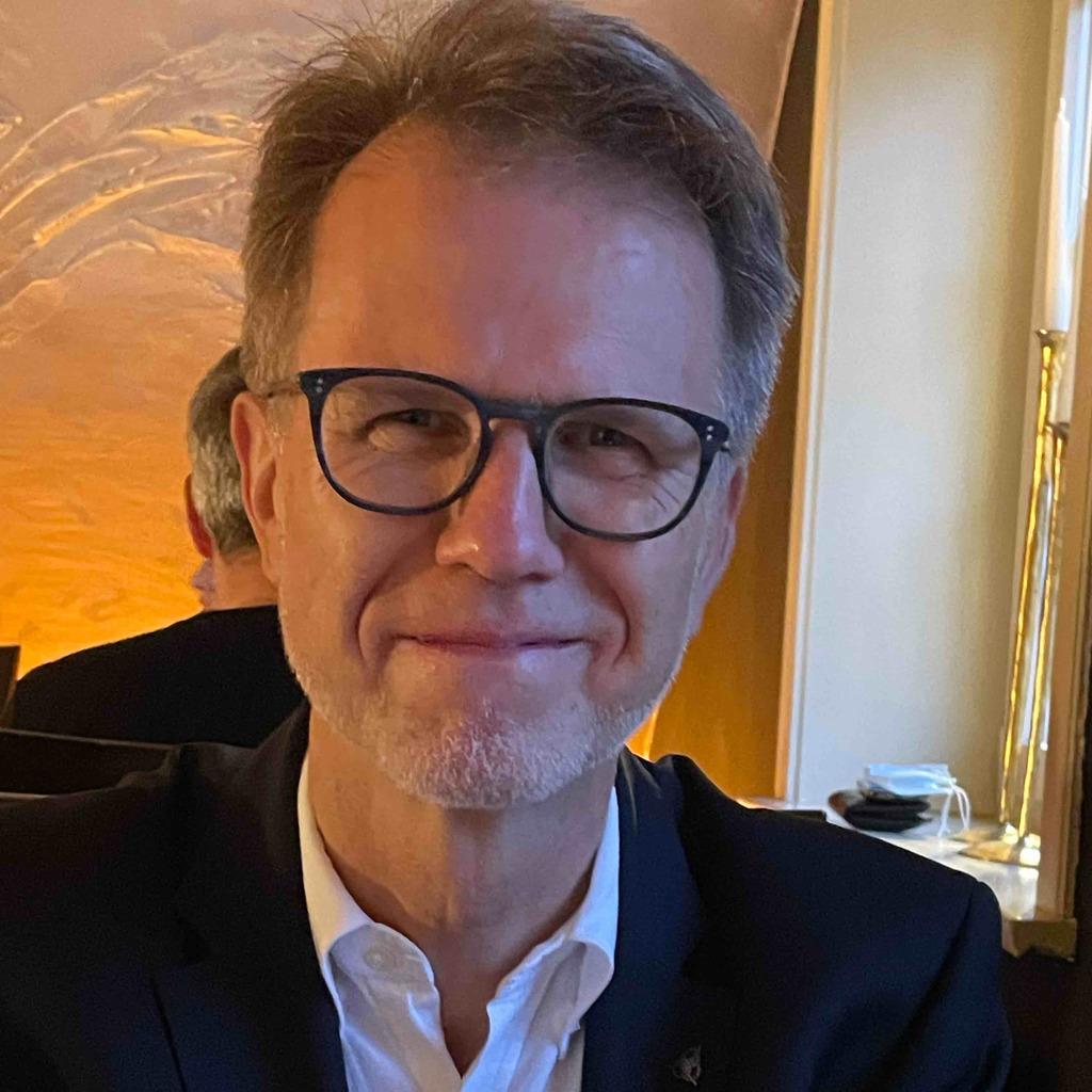 Ulrich Pieper's profile picture