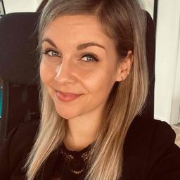 Katharina Rump Trainee Graduate Specialist Program Bosch