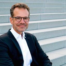 Dr Rainer Seßner - Bayern Innovativ GmbH - Nürnberg