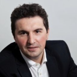 Gabriel Lupas - Qubiz - Cluj-Napoca