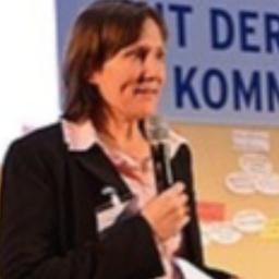 Christine Krüger
