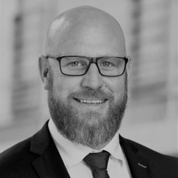 Christoph Zänker - Sopra Steria Consulting - Köln