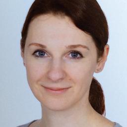 Sylvia Pletz - Druck- und Medientechnik - Hessen