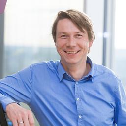 Dr. Thomas Geiler - Robert Bosch GmbH - Renningen