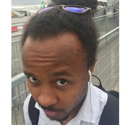 Omar Asumani's profile picture