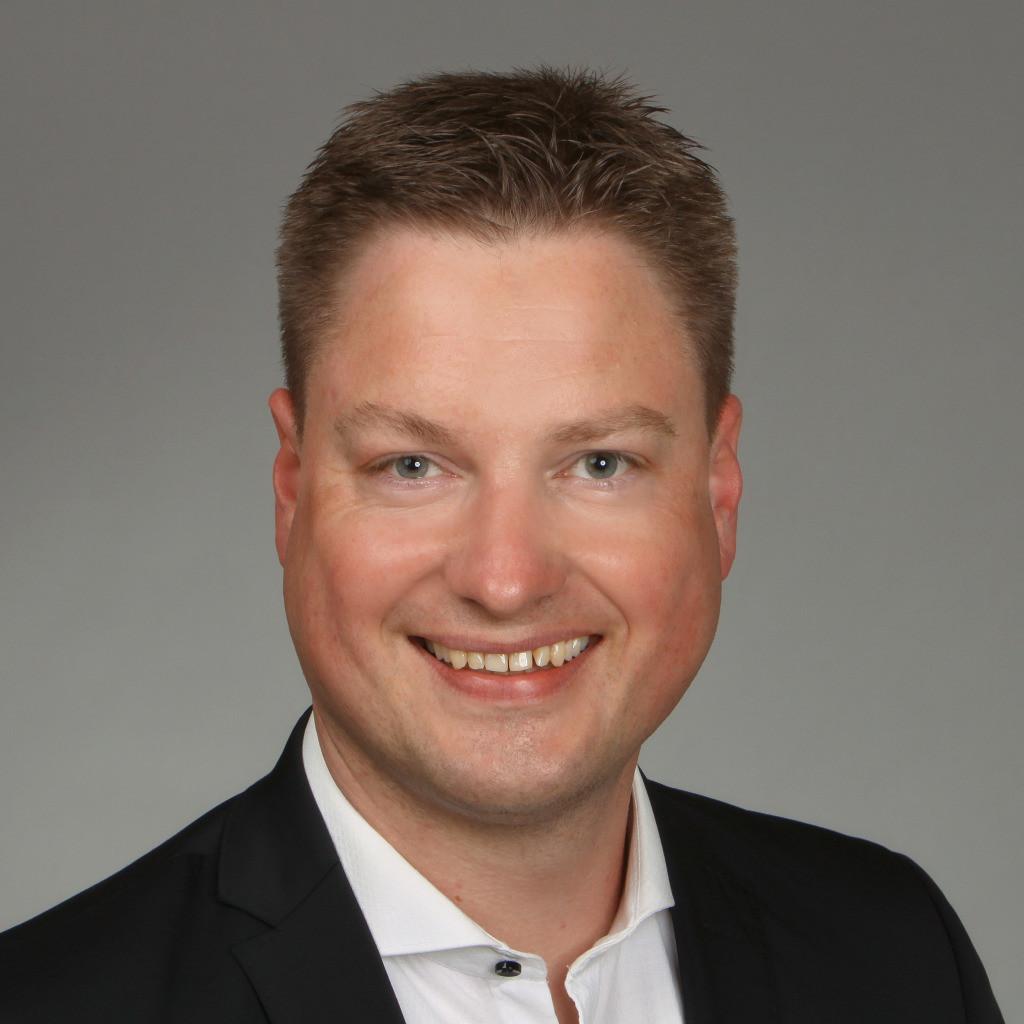 Alexander Wehrle Leiter Unternehmenskunden Volksbank Breisgau Nord Eg Xing