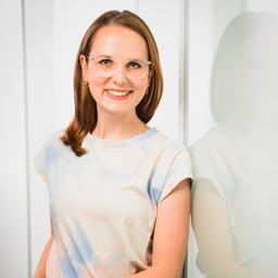 Rebecca Raab - Nacona - Karlsruhe