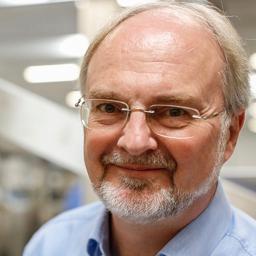 Dr. Uwe Seidel - Management im Maschinenbau - fluenTec gmbh - Salz