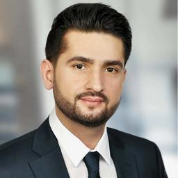 Maiwand Ahmadi's profile picture
