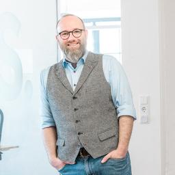 Maurice Grimm - Maurice Grimm Webdesign - Individuelle Projekte für individuelle Menschen - Bad Endorf