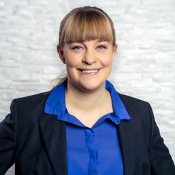 Katrin Wahl