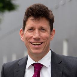 Lars-Patrick Kessler - Head of HR Integrated Solutions ...