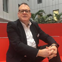 Michael Burghartz-Widmann - BWP-Consulting - Altdorf