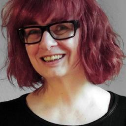 Stefanie Odendahl - Grafikerin    freiberuflich - Bielefeld