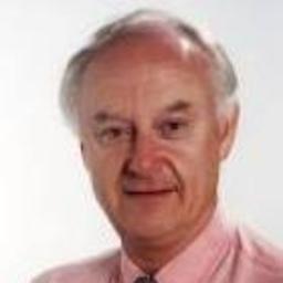 Prof. Dr. Robert Alexander Neumann - Universität Berlin - Berlin