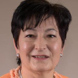 Gabriela Bücherl's profile picture