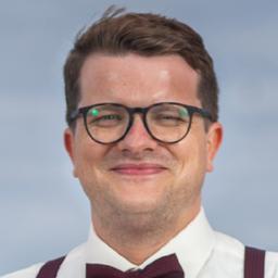 Sven Schannak - FRECH & WUEST GmbH - Rostock