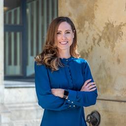 Christina Feldmeier-Budelmann