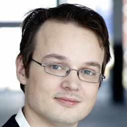 Lars Seinschedt - neusta software development GmbH | Ein team neusta Unternehmen - Bremen