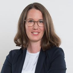 Mag. Irmgard Richter-Irschik - ISG Personalmanagement - Wien