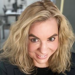 Nadja Amireh - Wake up Communications - Agentur für PR & Social Media - Düsseldorf