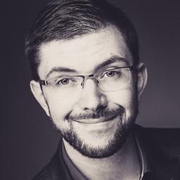 Matthias Krumscheid - Projektteam Testentwicklung - Bochum