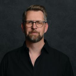 Markus Bahde's profile picture