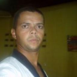 Josean Felix - liga do estado da paraiba de taekwondo - guarabira