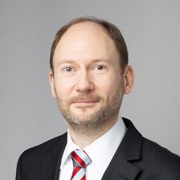 Nils Heinrich - Gehrke econ Gruppe - Isernhagen