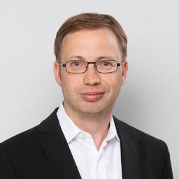 Stefan Rabsch - Scout24 Gruppe - ImmobilienScout24 - Berlin