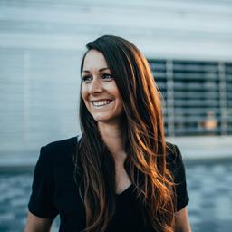 Larissa Schwinges - HeartTimes - Düsseldorf
