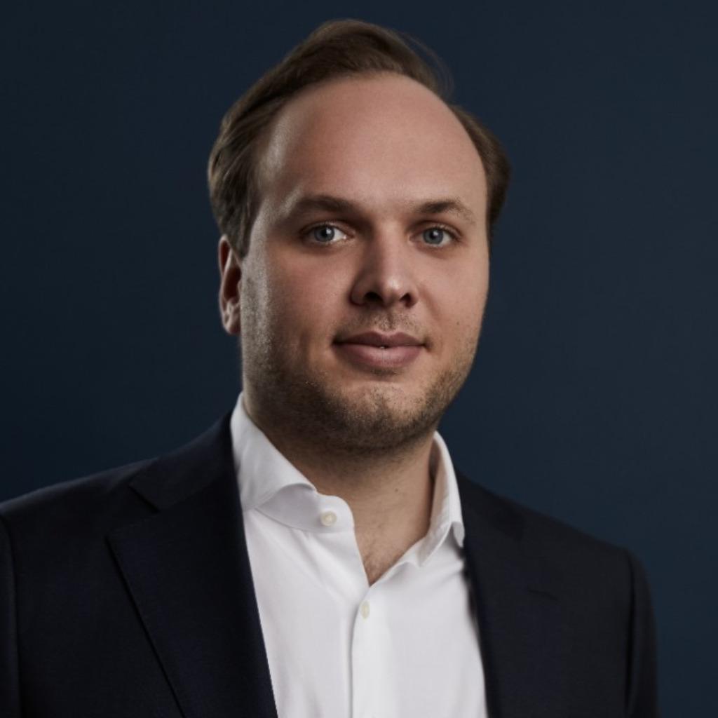 Ferdinand Juerging's profile picture
