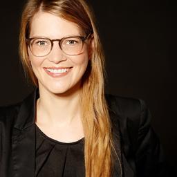 Christina Fröhlich - Fröhlich Design - Düsseldorf