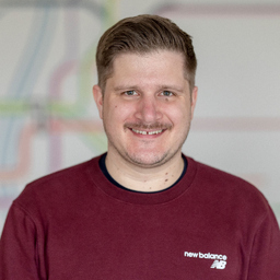 David Matthias Gödersmann's profile picture