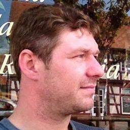 Carsten Zimmermann - Simple-App Promotion - Trebur