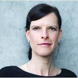 Dipl.-Ing. Anne Schüchner