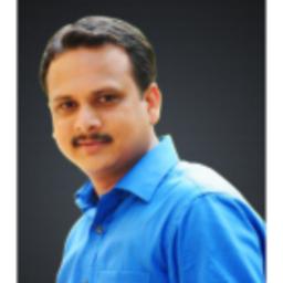 Sathish Kadavil - Whispering Pixels - Chennai