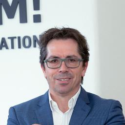 Wolfgang Tamburin