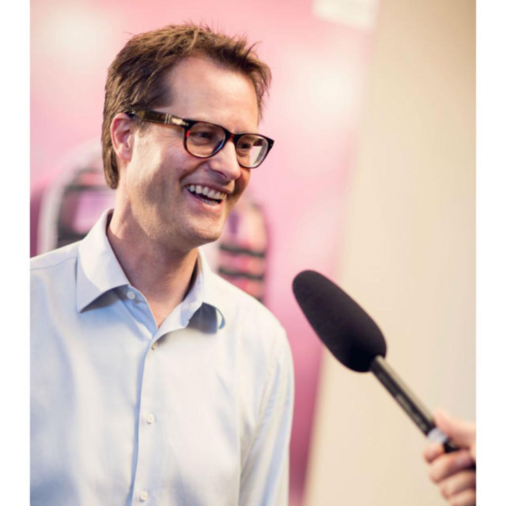Gert christen innovation strategist for Innovation consulting san francisco