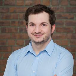 Philipp Haß's profile picture