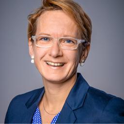 Lydia Strutzberg - acatech - Deutsche Akademie der Technikwissenschaften e.V. - Berlin