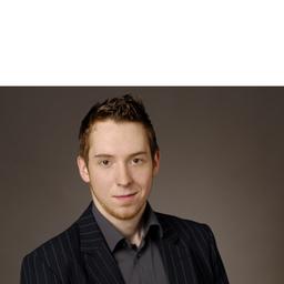 Daniel Drescher