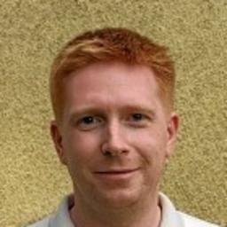 Ingo Tippold's profile picture