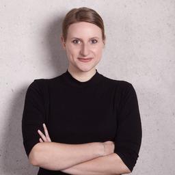 Jule Marie Woidich - Giorgio Armani Retail S.r.l. - München