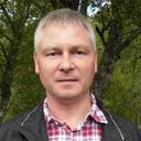 Ulrich Vogel