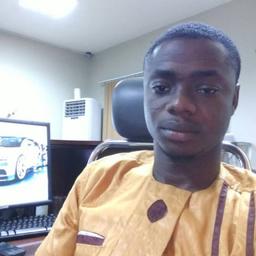Abdul Ndego - Imras company limited - Accra